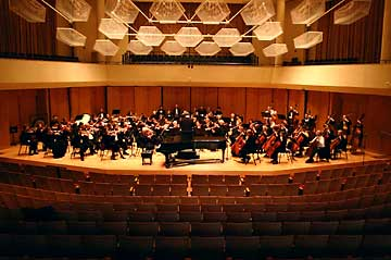 Share the Stage | Evanston Symphony Orchestra