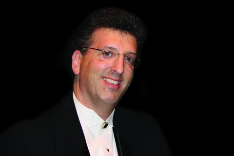 Jeffrey Biegel, piano