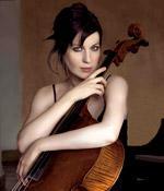 Wendy Warner, cello