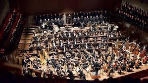 Melbourne Symphony