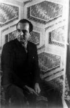 Samuel Barber in 1944